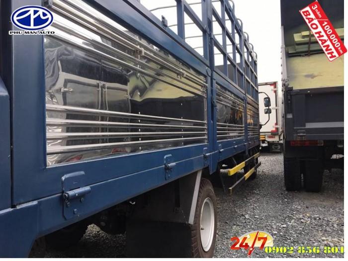 xe tải thùng dài hyudai 7 tấn. hỗ trợ trả góp. 1