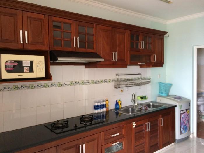 Cần cho thuê gấp căn hộ Central Garden 328 Võ Văn Kiệt, Phường Cô Giang, Quận 1 DT: 84m2, 2pn