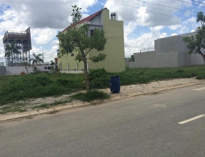 Chính chủ cần bán gấp đất đường Võ Thị Hết, Hòa Phú, Củ Chi, DT 101m2, giá rẻ 850 triệu.