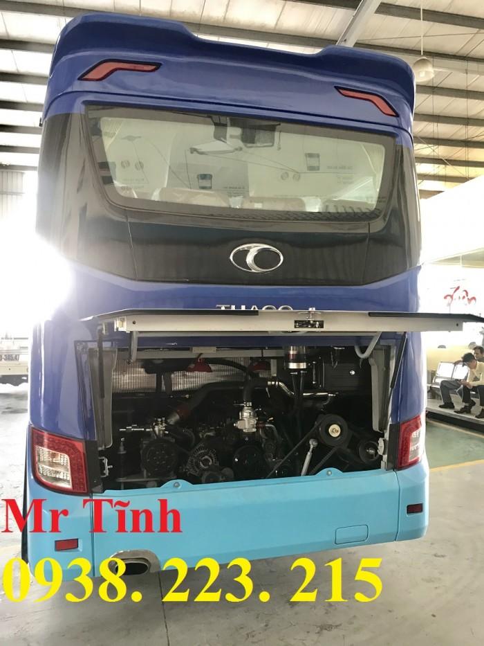 Bán xe tb79s thaco garden trường hải 29 chỗ bầu hơi 2019 mới nhất sài gòn 22