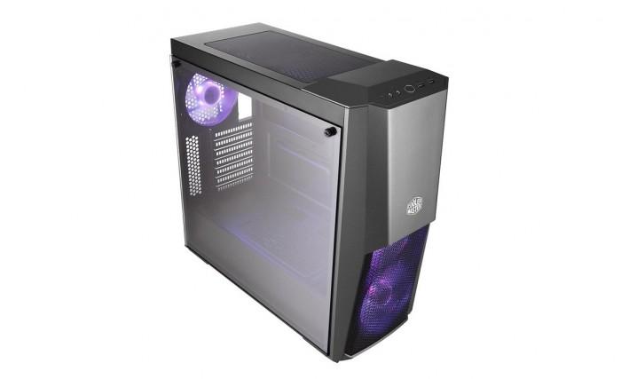 Vỏthùngcasemáy tính Cooler Master MasterBox MB5002