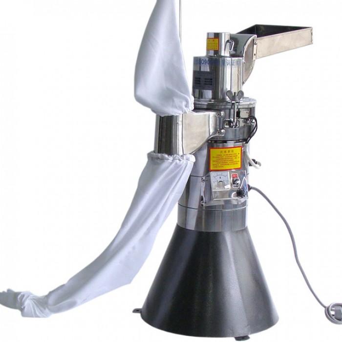 Máy nghiền dược liệu DF-350