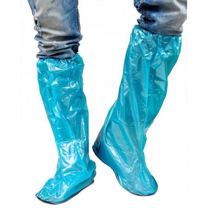 Combo 2 đôi ủng đi mưa3