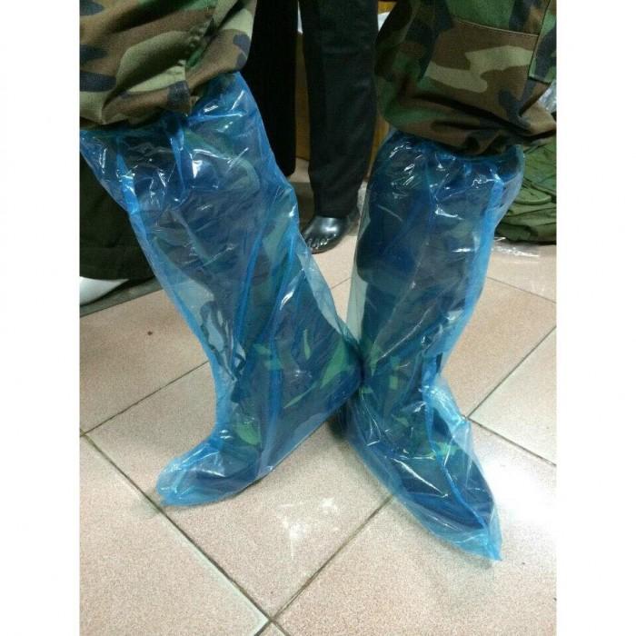 Combo 2 đôi ủng đi mưa2