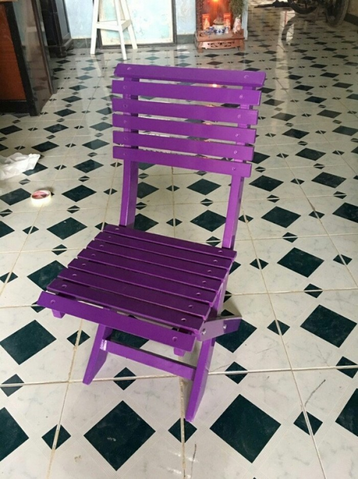 Bàn ghế gổ cafe  giá rẻ tại xưởng sản xuất HGH 5540