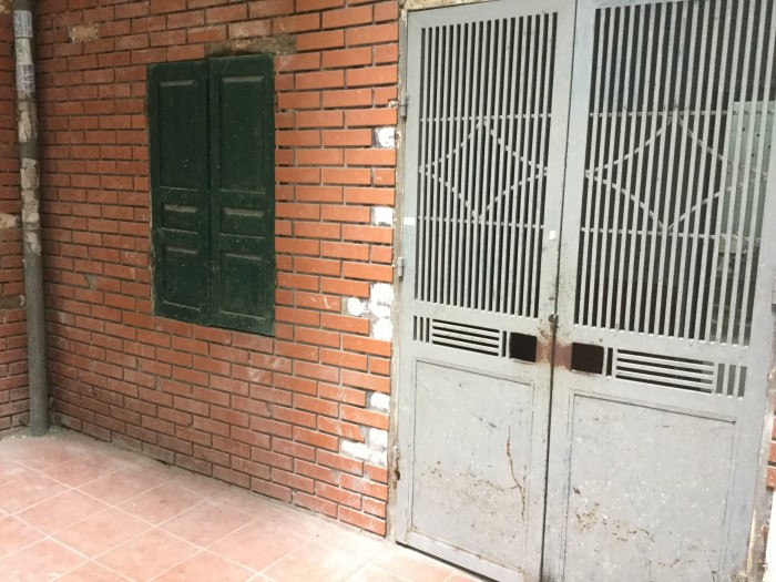 Bán nhà ngõ 22 Tôn Thất Tùng đang cho thuê 7 triệu