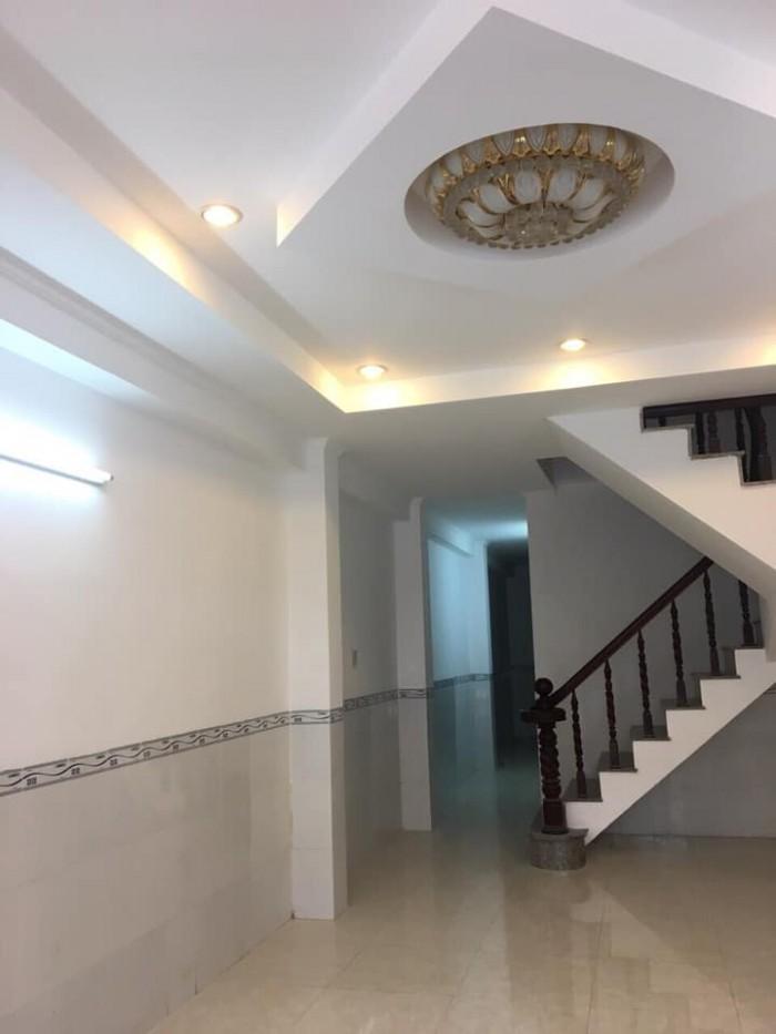 Bán nhà 1 trệt 1 lầu hẻm 44 Võ Trường Toản, An Hoà, Ninh Kiều,giá 3 tỷ..