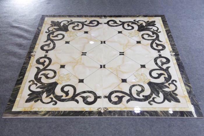 Gạch thảm trang trí cao cấp đặt theo yêu cầu5