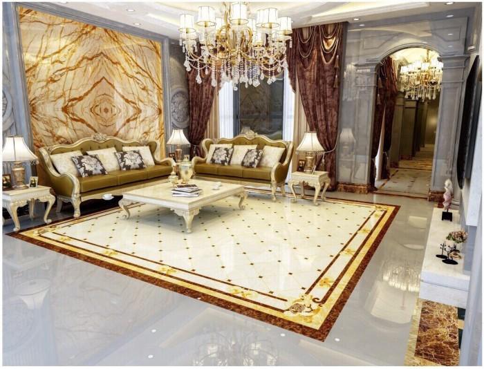 Gạch thảm trang trí cao cấp đặt theo yêu cầu4