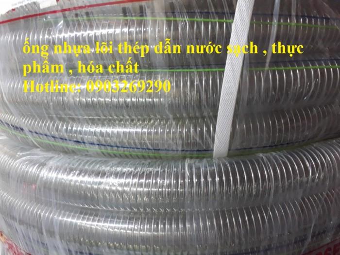 Cơn lốc giảm giá ống nhựa xoắn kẽm D76, D50, D100, D114, D120, D168,D20014