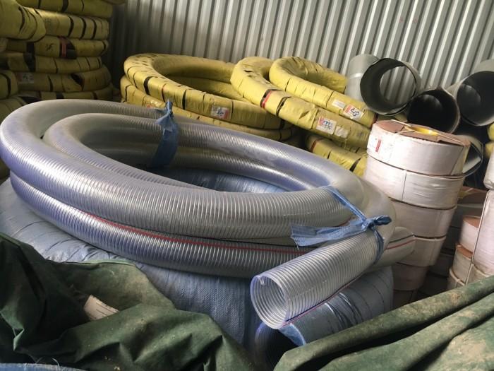Cơn lốc giảm giá ống nhựa xoắn kẽm D76, D50, D100, D114, D120, D168,D20013
