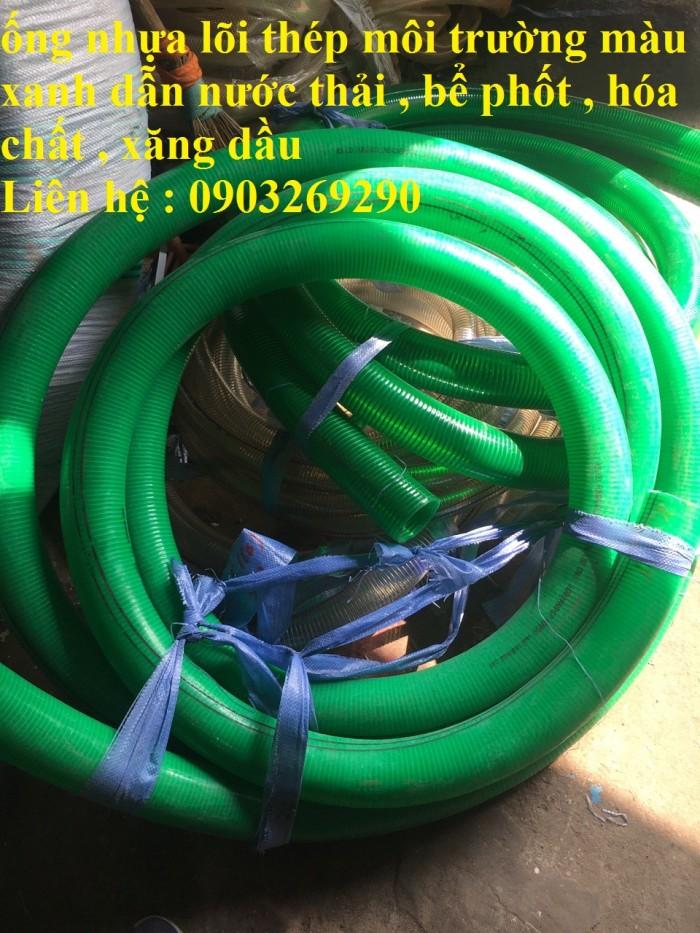 Cơn lốc giảm giá ống nhựa xoắn kẽm D76, D50, D100, D114, D120, D168,D20012