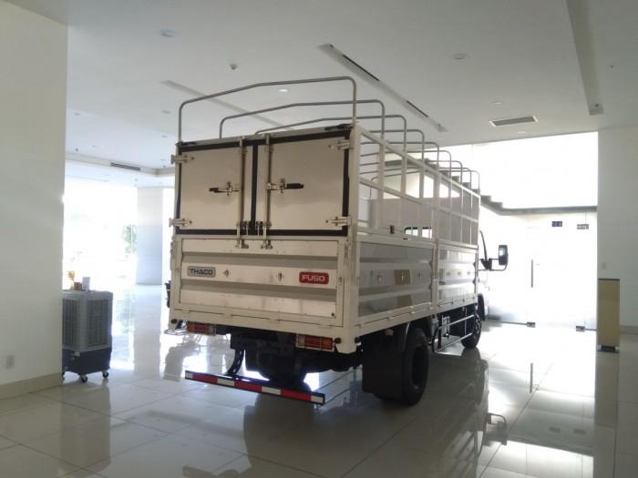 xe tải 2 tấn tây ninh mitsubishi canter4.99 chất lượng Nhật Bản, có trả góp lãi suất ưu đãi