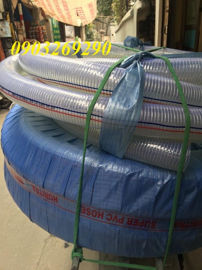 Cơn lốc giảm giá ống nhựa xoắn kẽm D76, D50, D100, D114, D120, D168,D20010