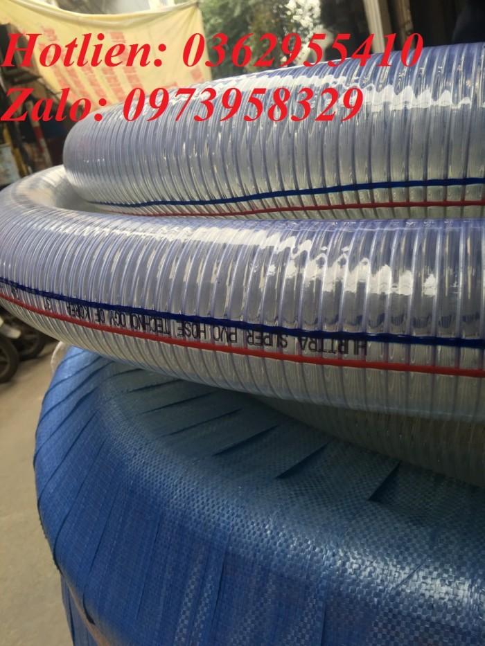 Cơn lốc giảm giá ống nhựa xoắn kẽm D76, D50, D100, D114, D120, D168,D2007
