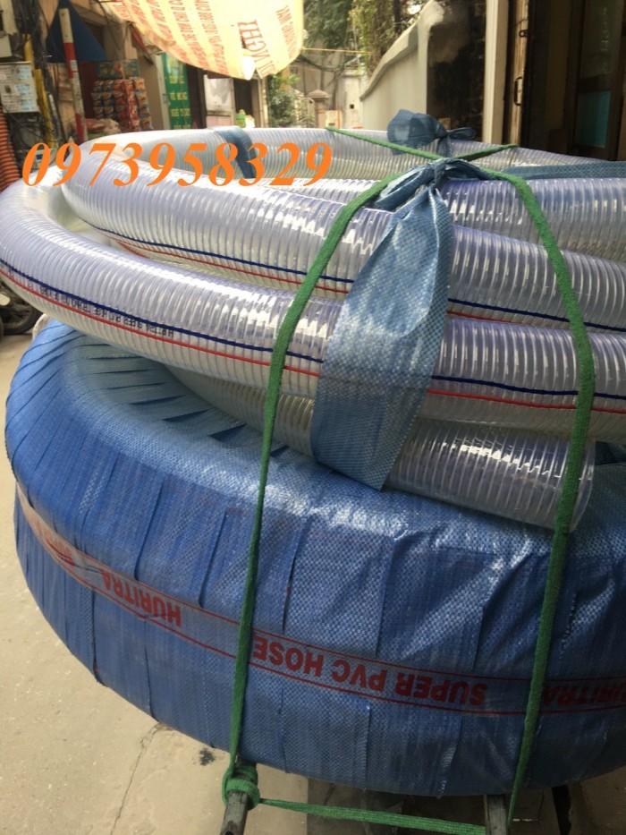 Cơn lốc giảm giá ống nhựa xoắn kẽm D76, D50, D100, D114, D120, D168,D2004