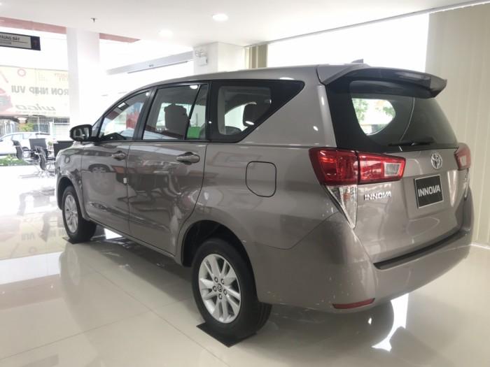 Toyota Innova 2019 Full Option - Mua trước Khi Bảo Hiểm Tăng Giá