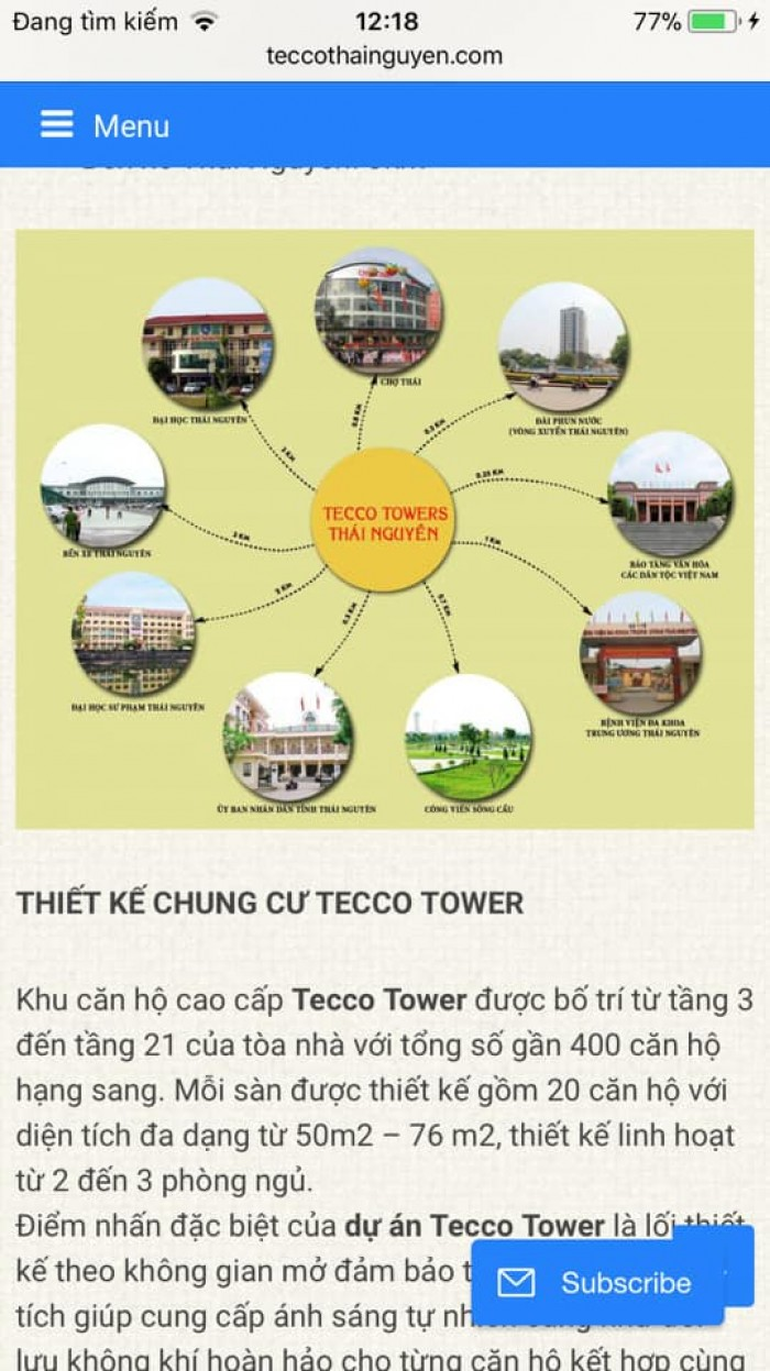 QUÁ SỐC Cơ hội đầu tư hot nhất Thái Nguyên