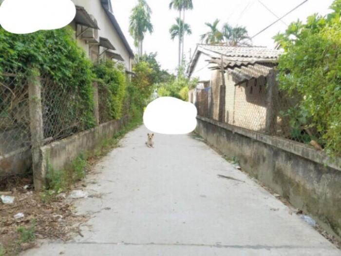 Bán lô đất đẹp thuộc thôn Vân Dương - Thuỷ Vân.
