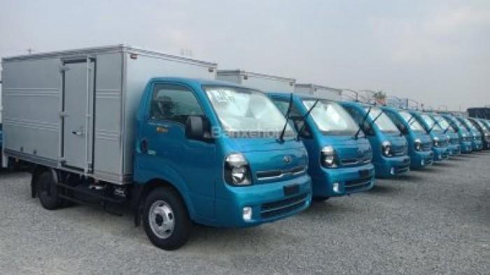 Bán xe tải 1,4 tấn máy Hyundai phun dầu E4