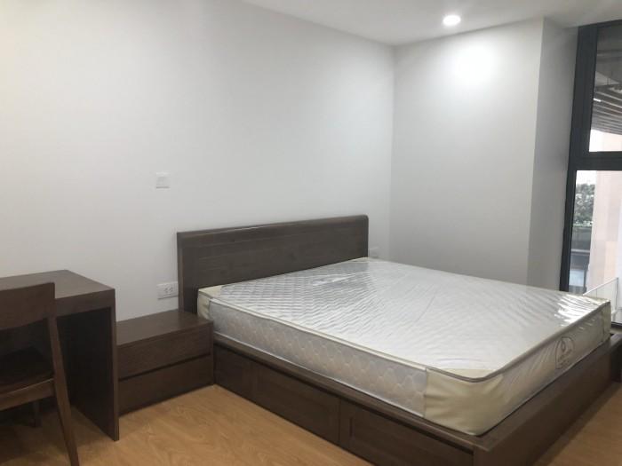 Chính chủ cho thuê căn hộ chung cư 2 phòng ngủ, full nội thất