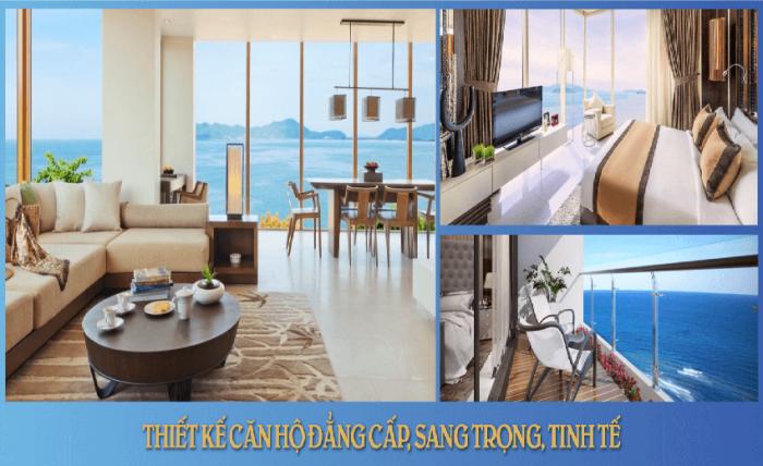 Marina Suites Nha Trang – Vị Trí Du Lịch Đầy Tiềm Năng Kinh Tế
