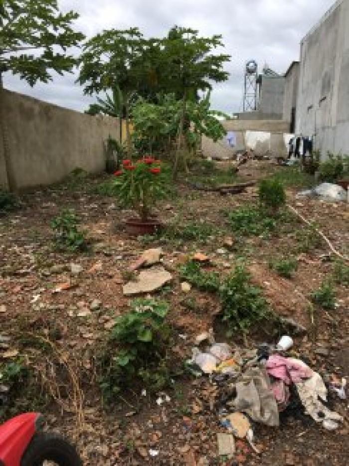 Chính chủ cần bán lô đất tại Thuận Giao-Thuận An-Bình Dương