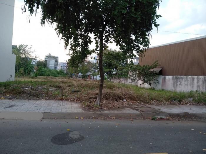 Chỉ 945 triệu sở hữu ngay đất 468m2-Ngang khủng 12m- Mặt tiền- Nguyễn Thị Nhỏ