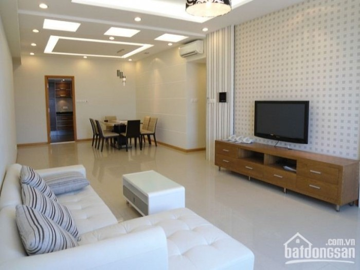 Cần cho thuê căn hộ Nguyễn Phúc Nguyên, Q3. Diện tích 82m2, 2 phòng ngủ. Đầy đủ nội thất. 14tr/th