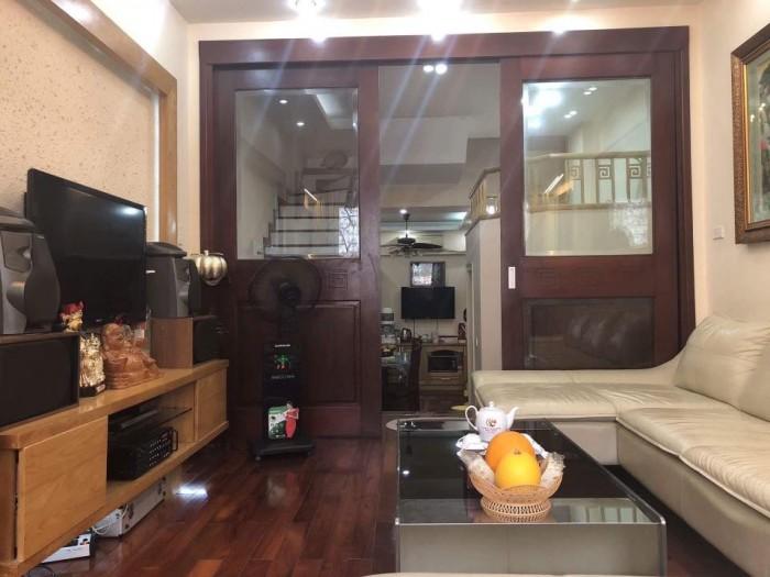 Ô tô,2 thoáng,nhà riêng đẹp Phố Hào Nam, quận Đống Đa, 25m ra Phố, cực cần bán, ở luôn