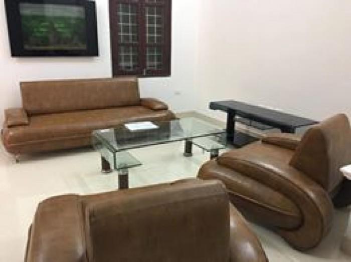 Ô tô, xây biệt thự, chung cư mini, nhà Phố Lê Trọng Tấn, quận Thanh Xuân, DT 140m2