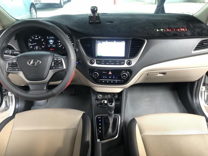 Cần bán Hyundai Accent 1.4 2018 , bản full , giá cả thương lượng 0