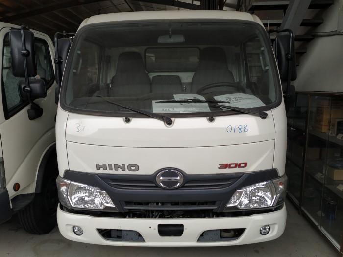 Em chuyên bán xe tải, xe chuyên dụng , đầu kéo Hino mới