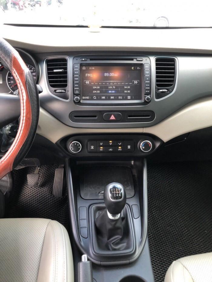 Cần bán Kia Rondo 2.0 2018 , giá cả TL , có hỗ trợ trả góp 0