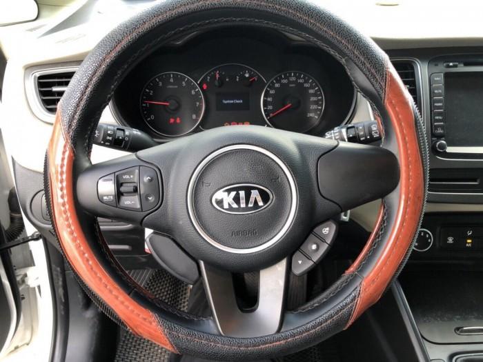 Cần bán Kia Rondo 2.0 2018 , giá cả TL , có hỗ trợ trả góp 7