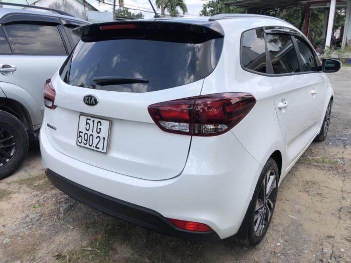 Cần bán Kia Rondo 2.0 2018 , giá cả TL , có hỗ trợ trả góp 5