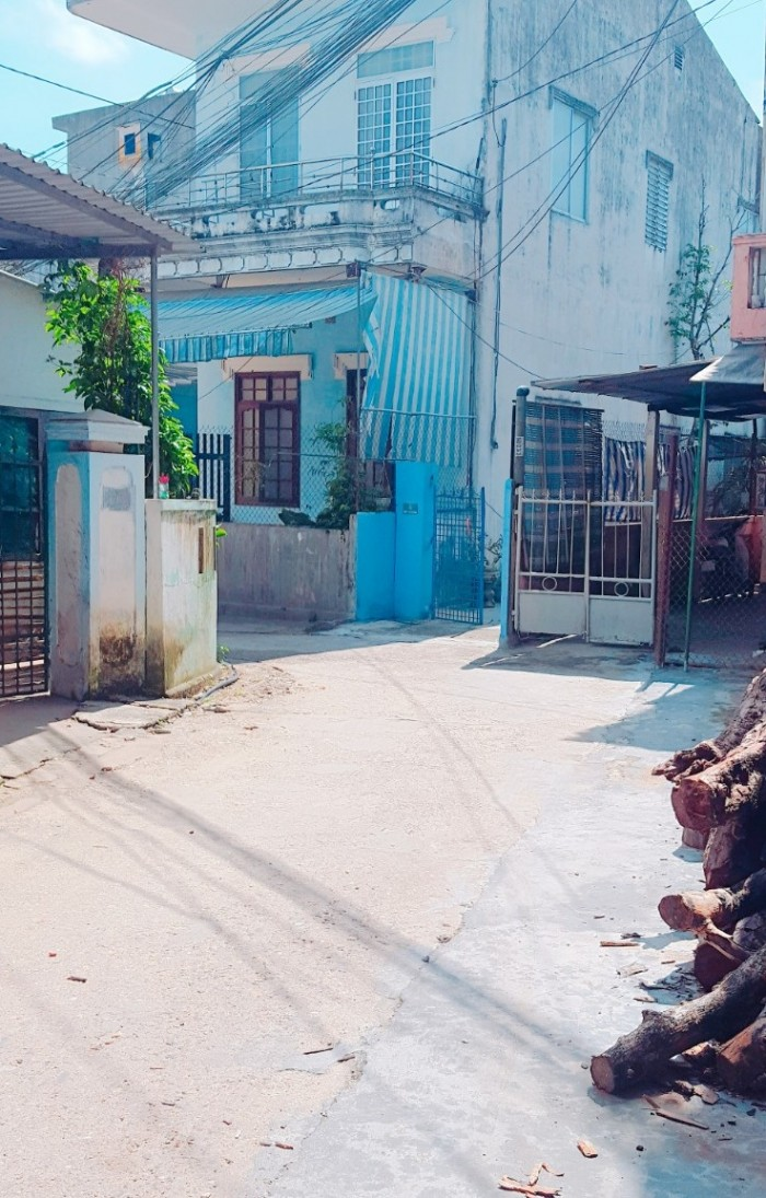 Nhà gác lửng kiệt ô tô Phan Bội Châu - Phường Trường An.