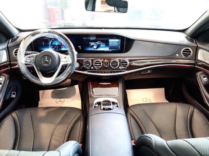 MERCEDES S450 New Model - Đẳng cấp xế sang - Xe Giao Ngay - Nhiều chiếc khấu trực tiếp và ưu đãi tốt