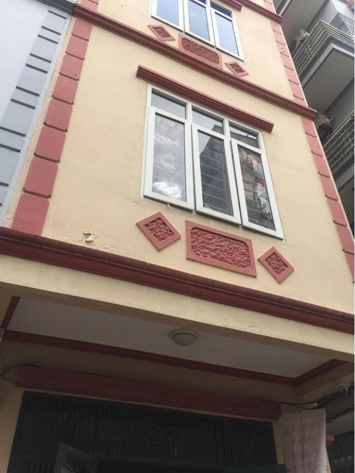 Nhà có thể vừa ở vừa KINH DOANH - Oto đỗ cửa.
