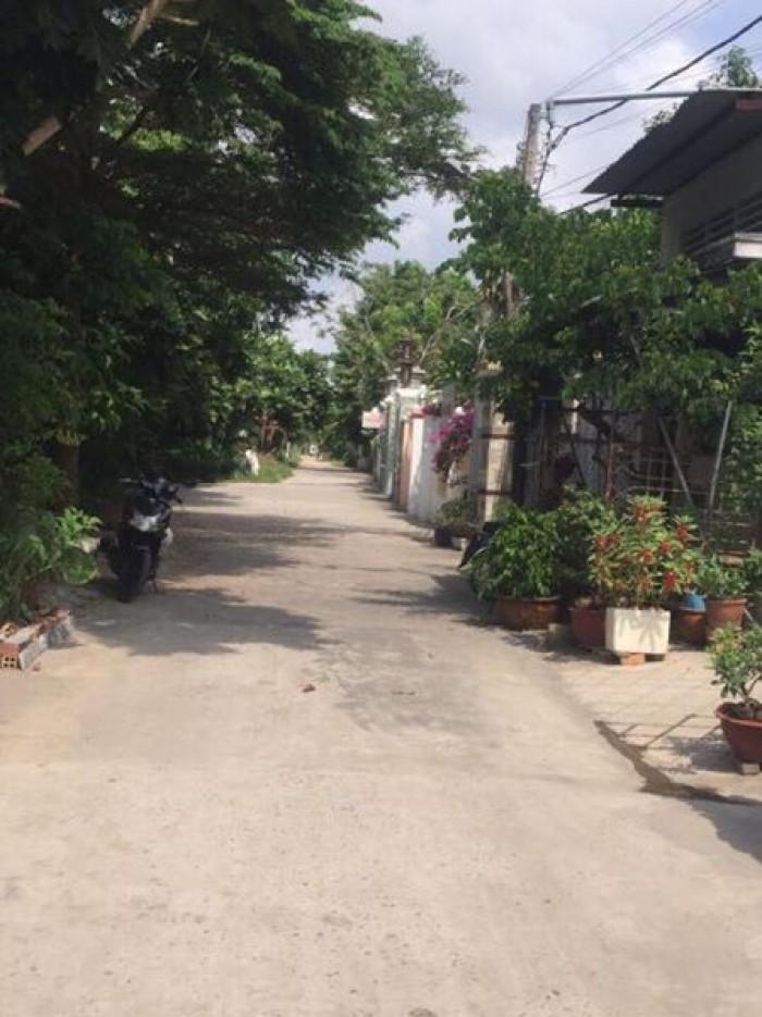 Bán gấp 55.5m2 đất thổ cư tổ 5 Thạch Bàn – Long Biên – HN