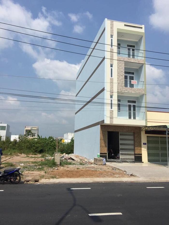 Bán Mặt Tiền Nguyễn Văn Cừ Ngang Bệnh Viện Nhi Đồng.
