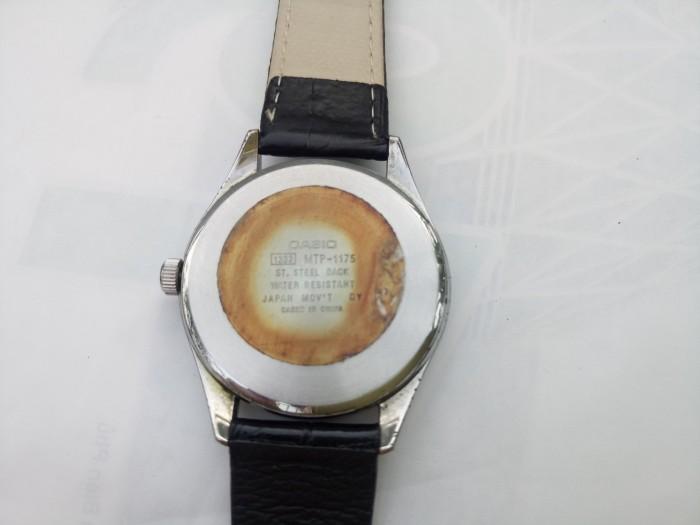 Đồng hồ quartz Casio nam chính hãng .3