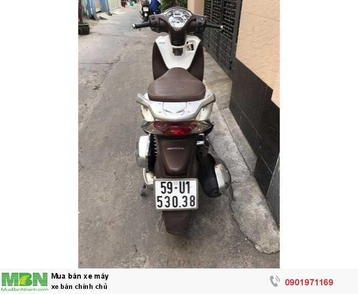 Xe bán chính chủ SH Mode
