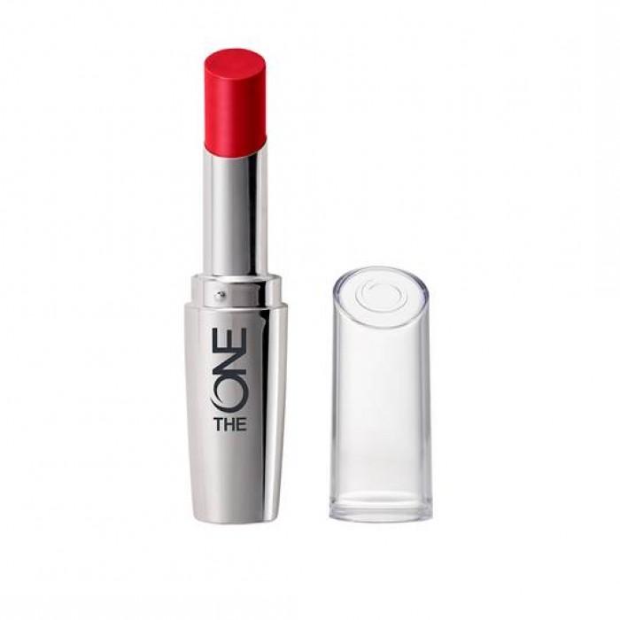 Son lì dạng kem Oriflame 35161 The One – màu Red Rage3