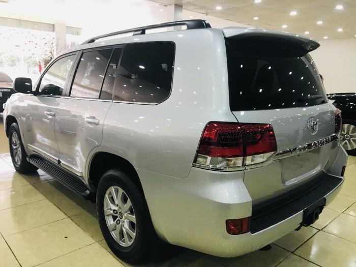 Bán Toyota Land Cruise 5.7 nhập mỹ 2019 ,mới 100%,Full option,xe giao ngay
