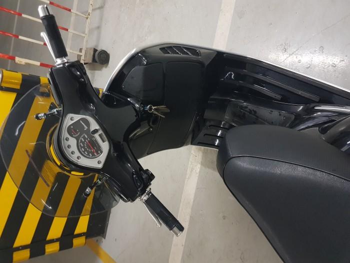 Bãn xe Vespa GT 125 nhập Ý