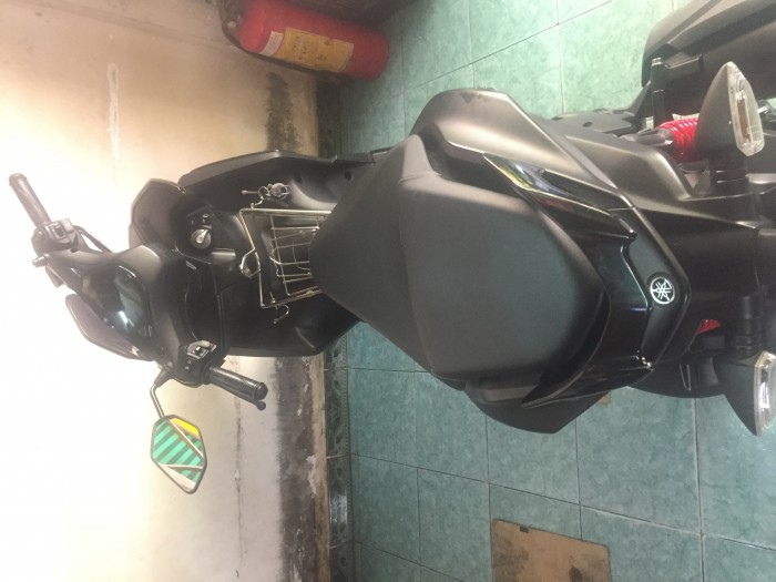 Cần bán xe Yamaha NVX 125cc, BSTP, Chính Chủ