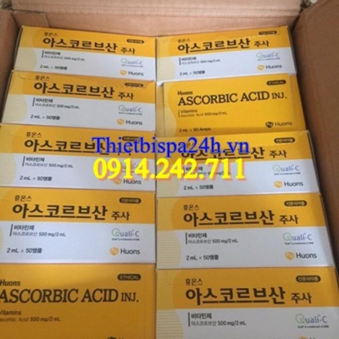 #Vitamin_C #C Hàn, #vitamin_C_hàn,