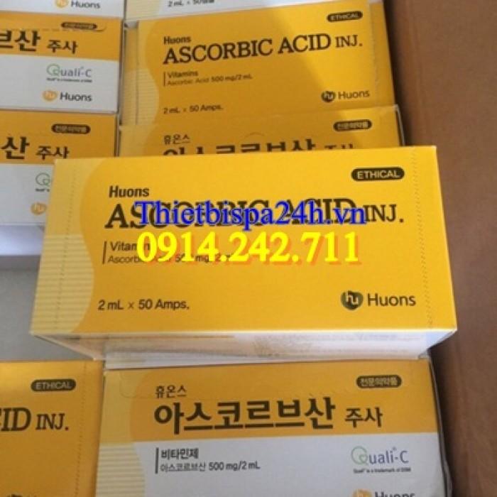 Vitamin C Huons Hàn