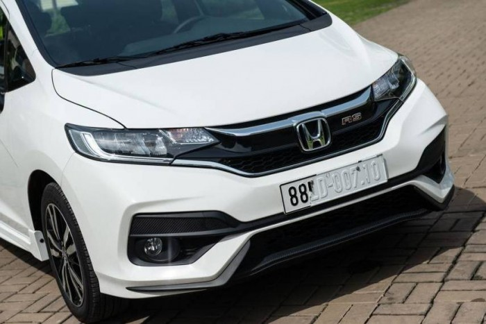 Honda Jazz VX 2019 giá tốt nhất thị trường